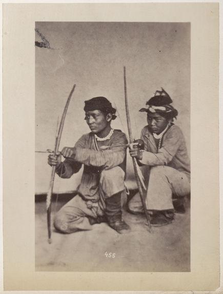 Miscellaneous men and boys. Navajos