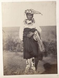 Gi-He-Ga. Chief. Omahas