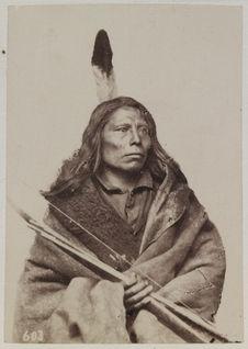 Le-ta-cuts-a-war-uxty. Medicine Eagle. Skeedee