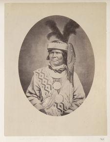 O-lac-to-mi-co. Billy Bowlegs. Seminoles