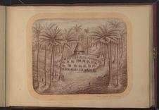 Pilou-Pilou du 14 août 1878, chez le chef Pouluano à Houailou
