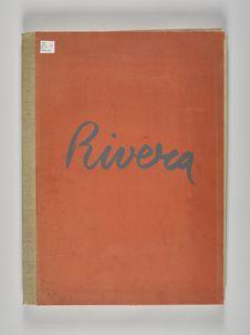 Frescoes of Diego Rivera