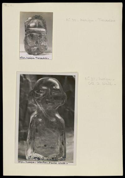 Exposition américaine Photos I