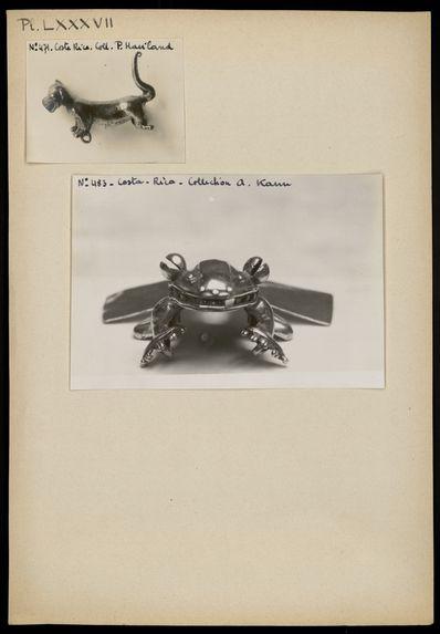 Exposition américaine Photos II