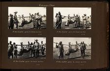 A Am-Dafok après la chasse au lion