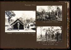Aux environs de Ouanda-Djelé à la recherche des buffles