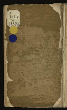 Codex Cortesianus. Fragment du codex Madrid