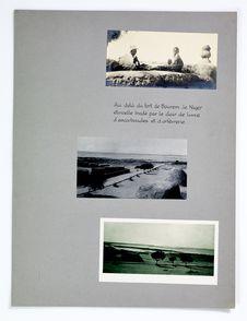 Au-delà du fort de Bourem