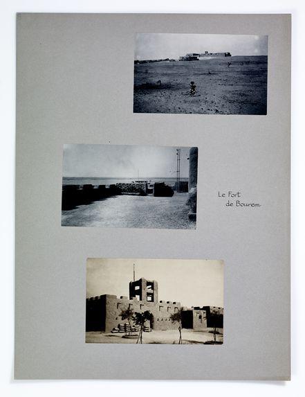 Le Fort de Bourem