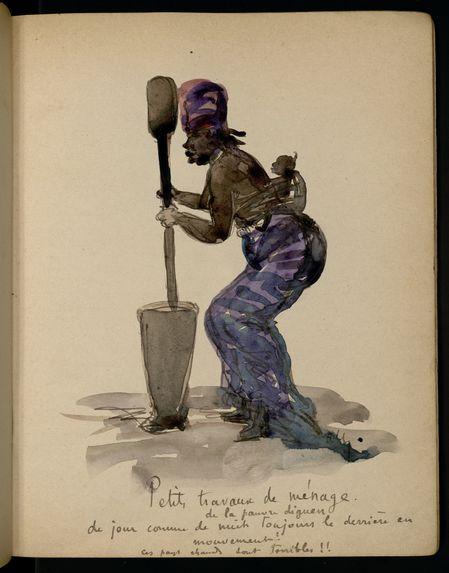 Le Sénégal comique : il ne l'est pas toujours