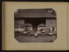 Le Gamelong de Bandong