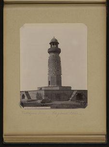 Futtehpure Sikri, Elephant tower