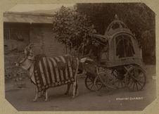 Chariot de campagne