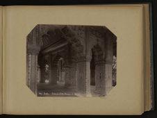 Intérieur du Diwan-i-Khass