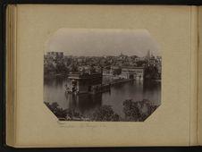 Amritsar, le Temple d'or