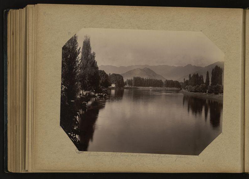 Indes et Himalaya. Tome III. 1894-1895.