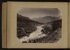 Ganishbal - vallée du Lyder