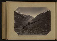 Vallée de Sonamarg - route du Ladak