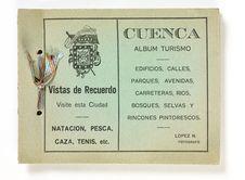 Cuenca. Album turismo