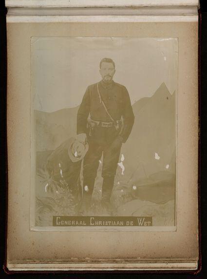 Generaal Christiaan de Wet