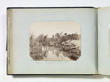 Saïgon - Arroyau de Cau-Kho