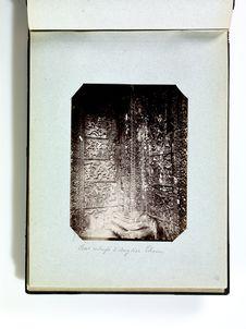 Bas reliefs d'AngKor Thom