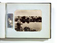 Hanoi Petit lac N°552