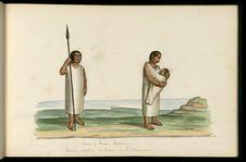 Indiens idolâtres du bassin de l'Amazone