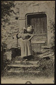 Laitière du Cotentin