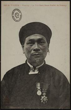 Sous-préfet de Moncay