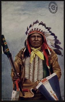 Chief Eagle Track