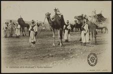Extrême-Sud oranais - Spahis sahariens