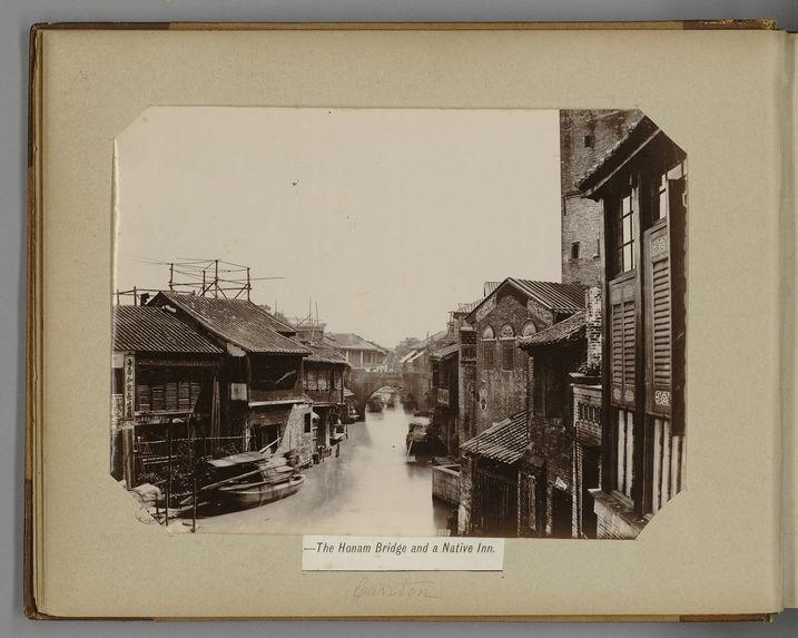Chine Mongolie Sibérie Turkestan Caucase, 1896-1897