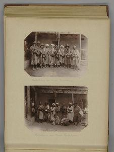 Calendriers au Vieux Taschkent