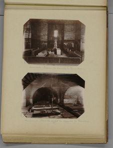 Samarcande - Dans la crypte du Mausolée de Tamerlan