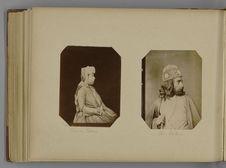 Femme Tatare