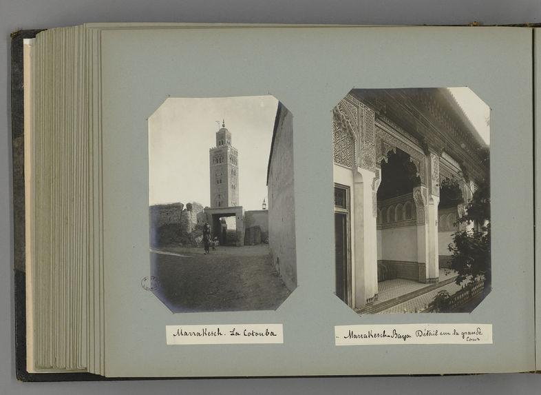 Marrakech - Baya