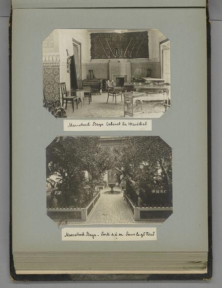 Marrakech. Baya