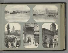 Maroc - Fez - La Fontaine Nedjarine