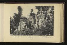 Angkor-Thom : les Tours à quatre visages du Bayon