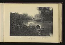 Rivière de Siem-Reap