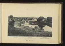 Phnom-Penh : village lacustre au milieu de la ville