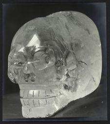 Ensemble de photographies d'objets du musée d'ethnographie du Trocadéro