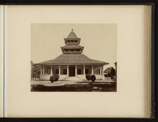 Sans titre [Grande Mosquée de Bandung]