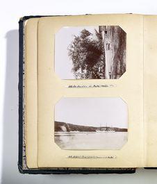 Le Banian de Paéa (1895)