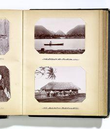 Habitation Tahitienne