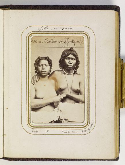 Album de La Réunion