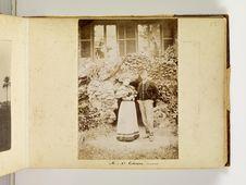 M. et Mme Thomann, Piscop