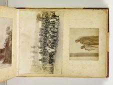 Les fils de Bénié, Béttié 1896