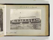 La C.F.H.C. à Etoumbi